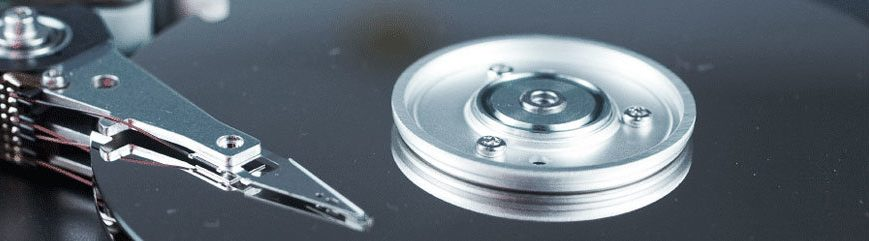 Data Backup and Recovery Poole