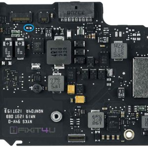 Macbook air A1466 Mid 2012 820-3209-A power on pads
